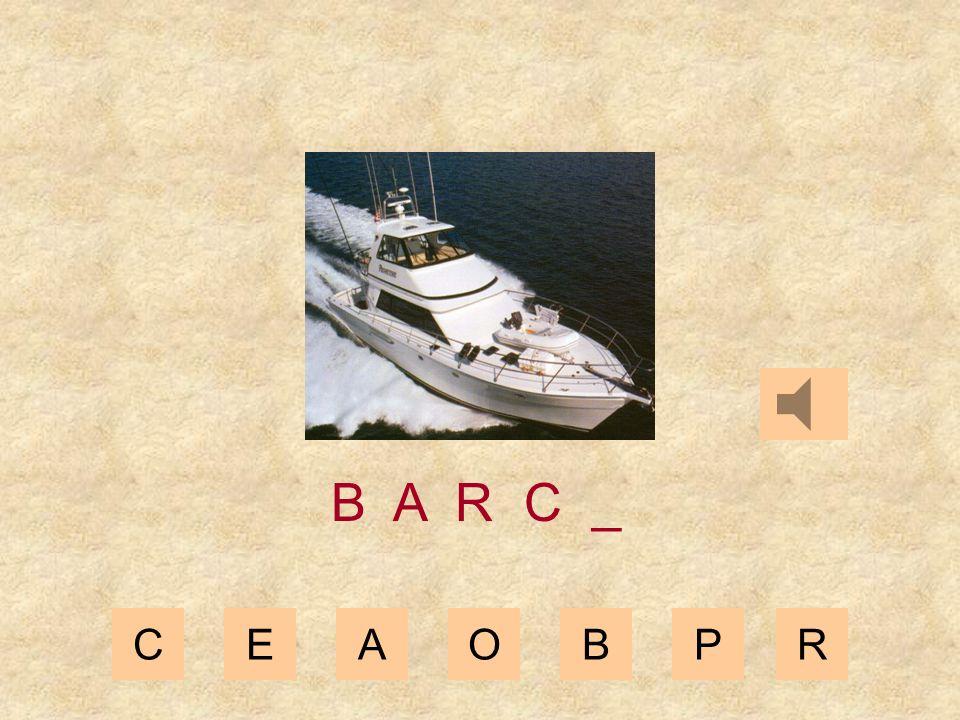 CEAOBPR B A R _ _