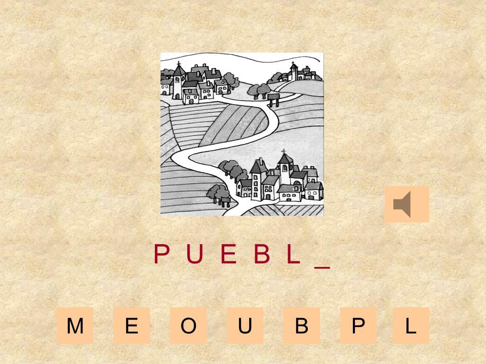MEOUBPL P U E B _ _
