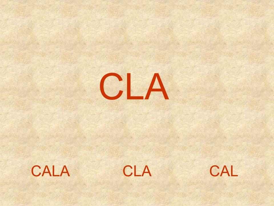 CALLACCLA CAL