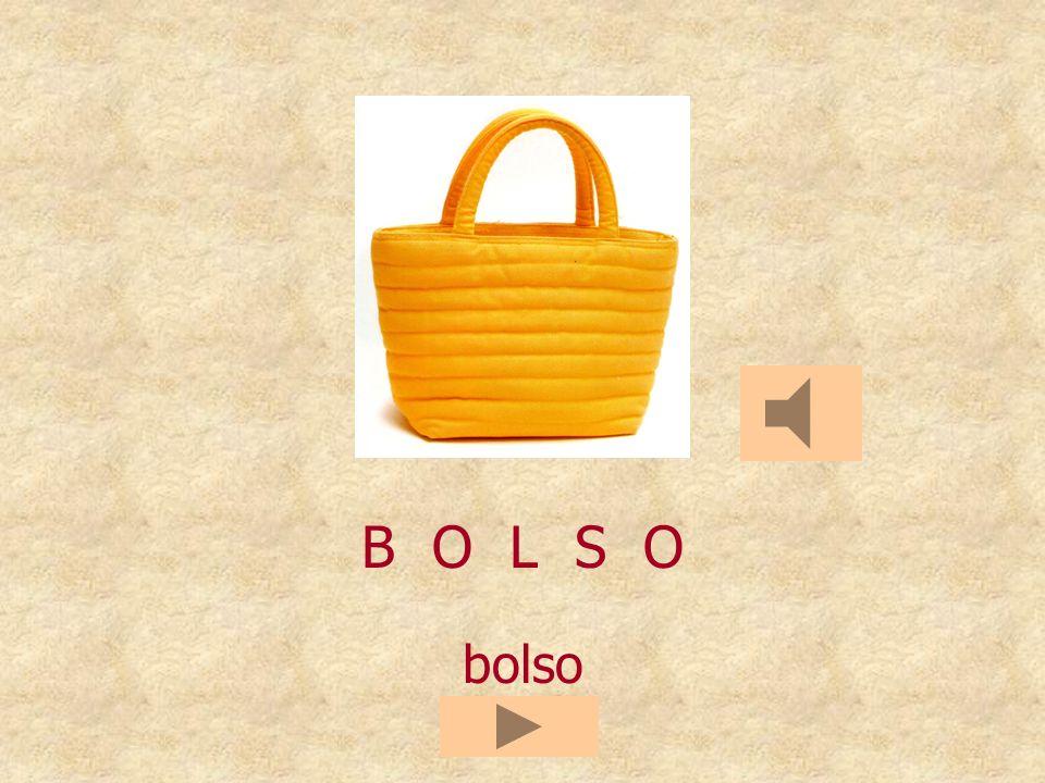 SOLBUP B O L S _