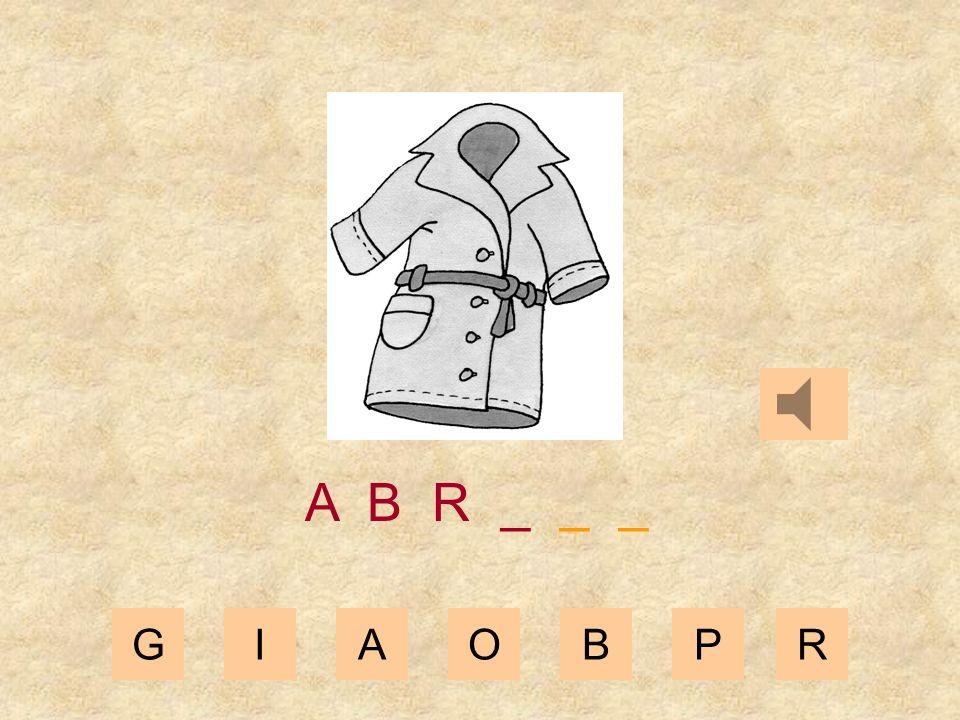 GIAOBPR A B _ _ _ _