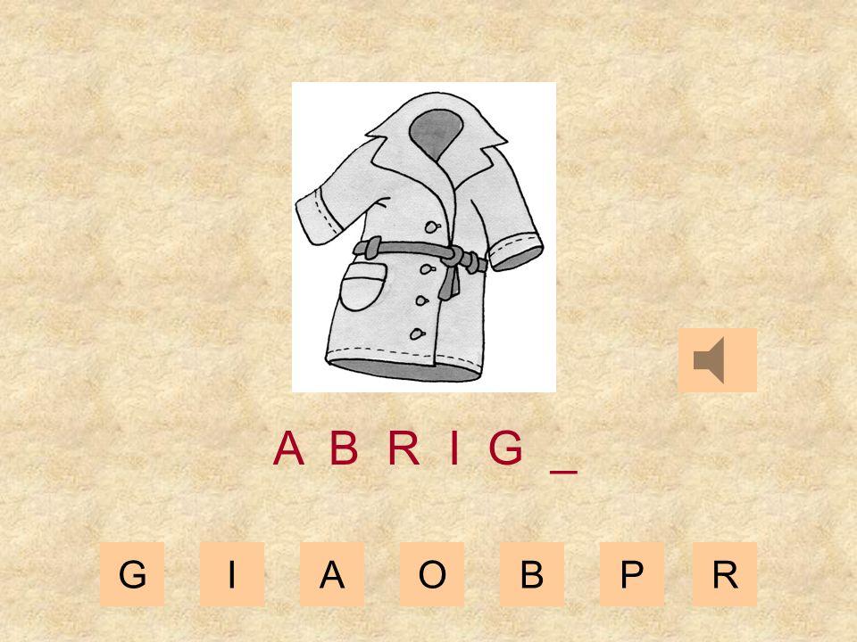 GIAOBPR A B R I _ _