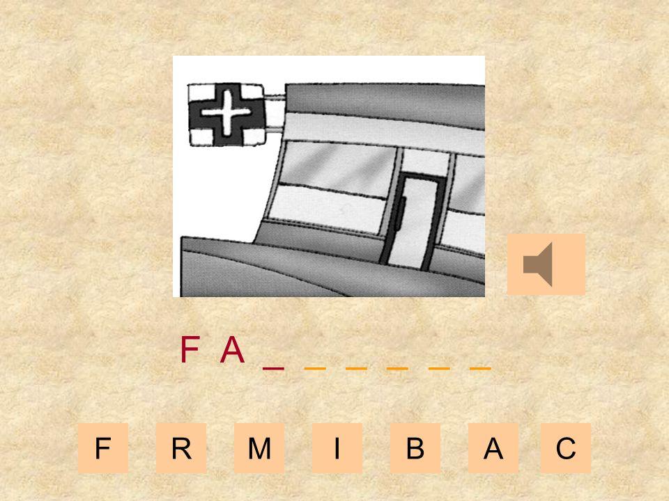 FRMIBAC F _ _ _ _ _ _ _