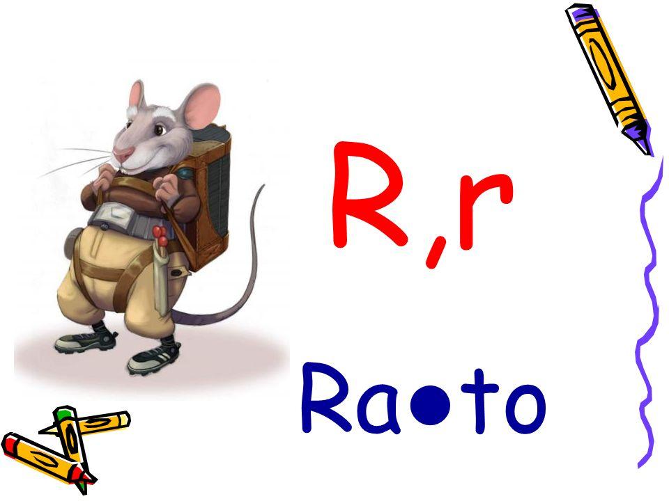 R,r Ra to