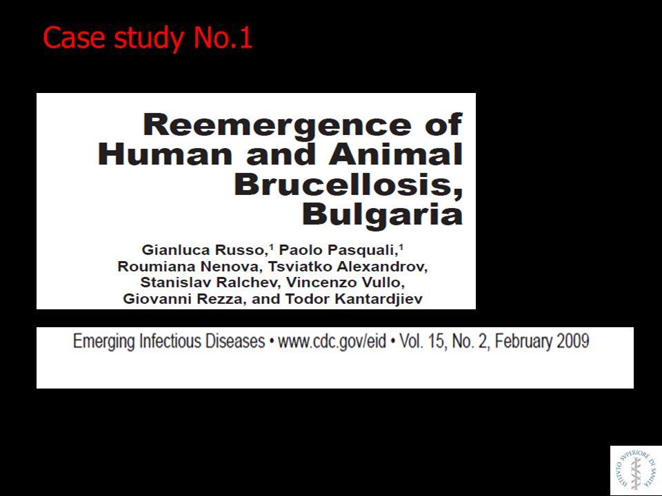 Case study No.1