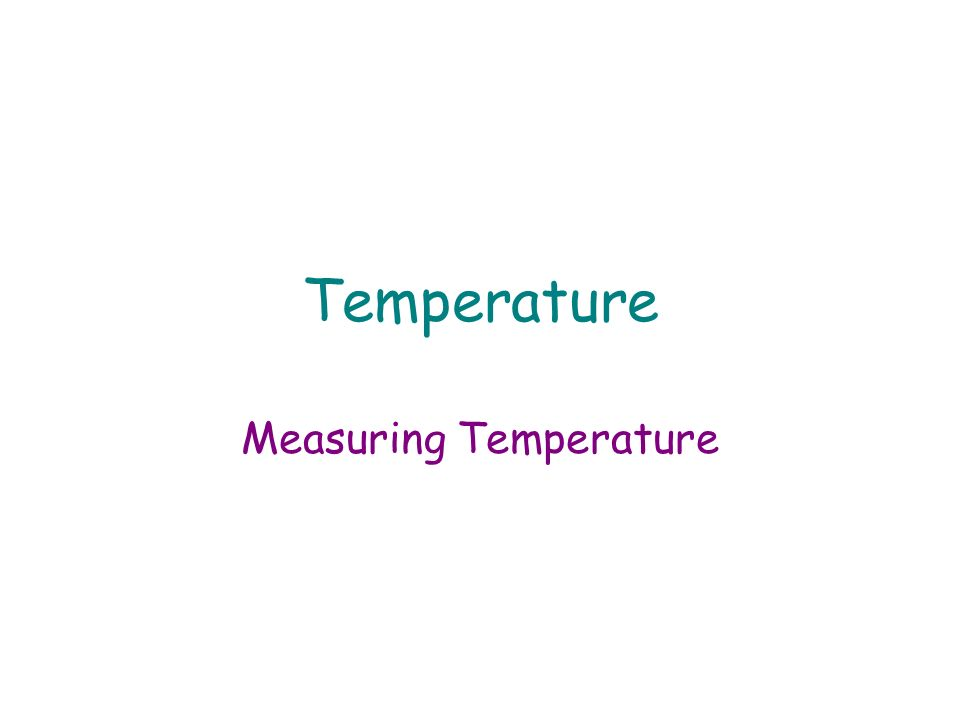 What is absolute zero? Absolute zero is considered by scientists to be the coldest temperature possible 0 °K or –273 °C