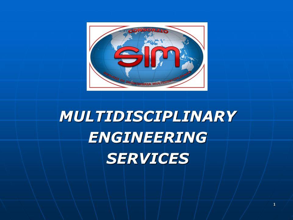 1 MULTIDISCIPLINARYENGINEERINGSERVICES