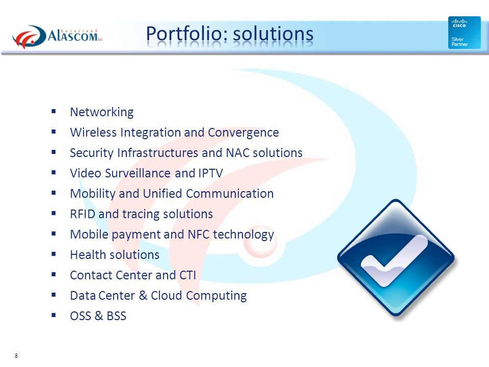Consulting and Professional Services Design and Implementation Operation and Maintenance Remote Services Managed Services Red Badge Services Training Services Business Process Transformation System Integration 9