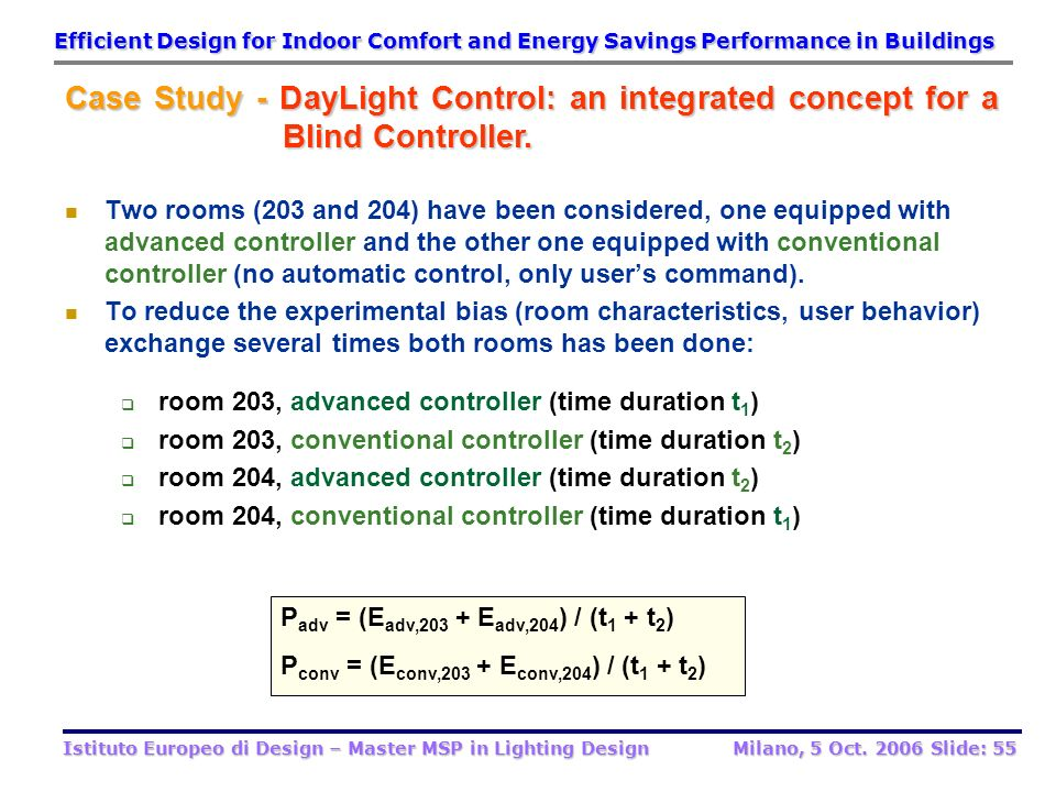 Solar Radiation [W/m 2 ] Heating [kW] Air Temperature [°C] Energy Saving Heating [kW] Air Temperature [°C] Traditional Control (Instantaneous Regulati