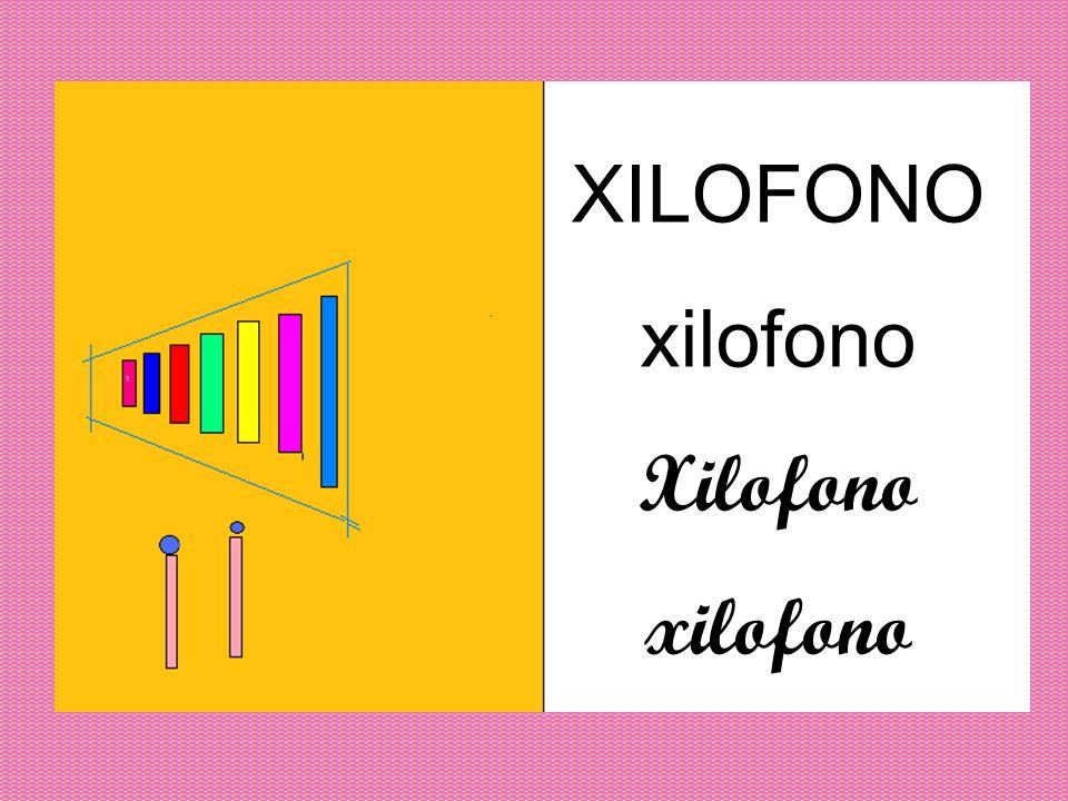 XILOFONO xilofono Xilofono xilofono