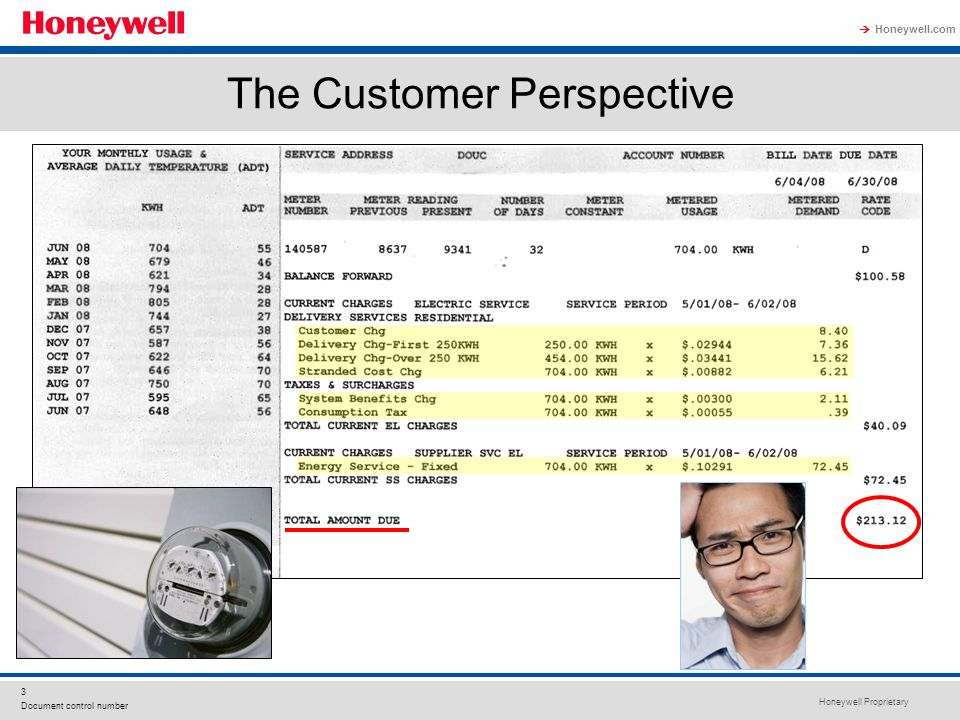 Honeywell Proprietary Honeywell.com 4 Document control number Our Corporate Commitment