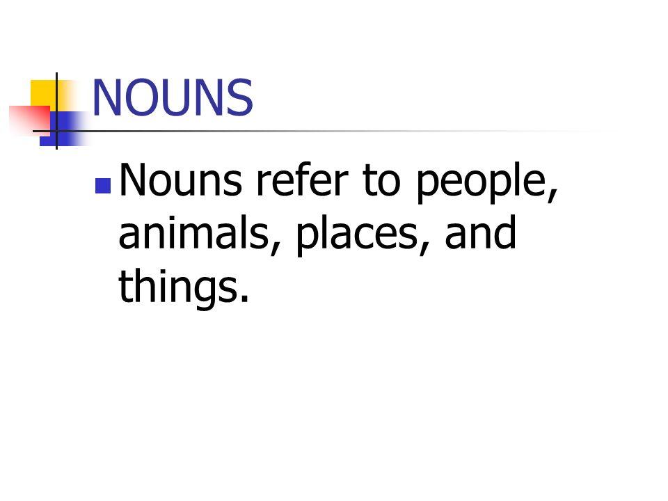 Definite Articles El, La, Los and Las are called definite articles. In English they mean the