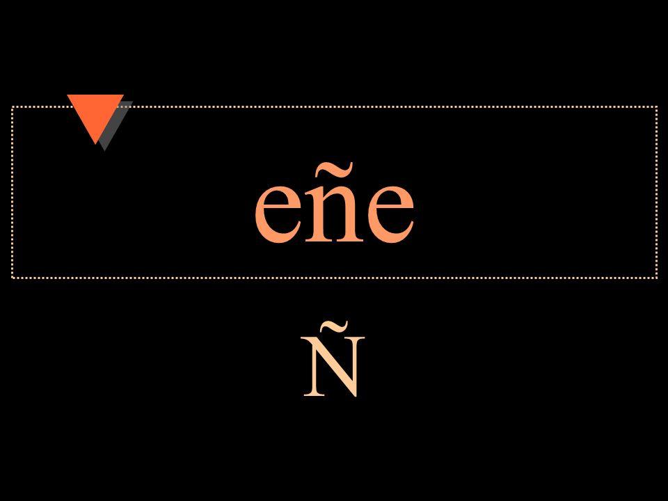 ene N