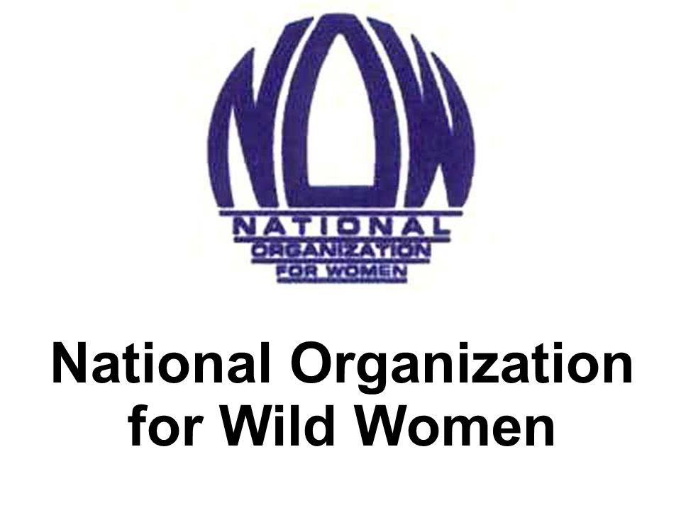 National Organization for Wild Women