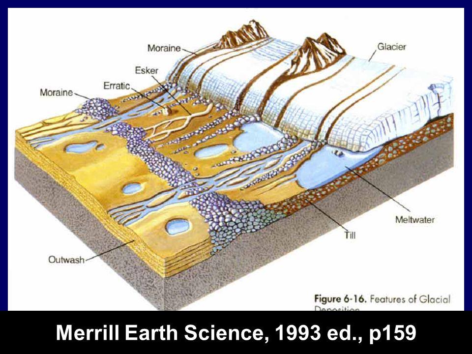 Merrill Earth Science, 1993 ed., p159