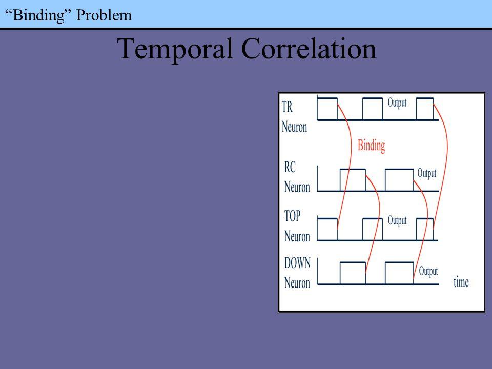 Temporal Correlation