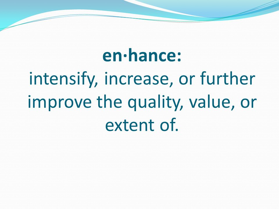 What are enhanced skills in maternity care.