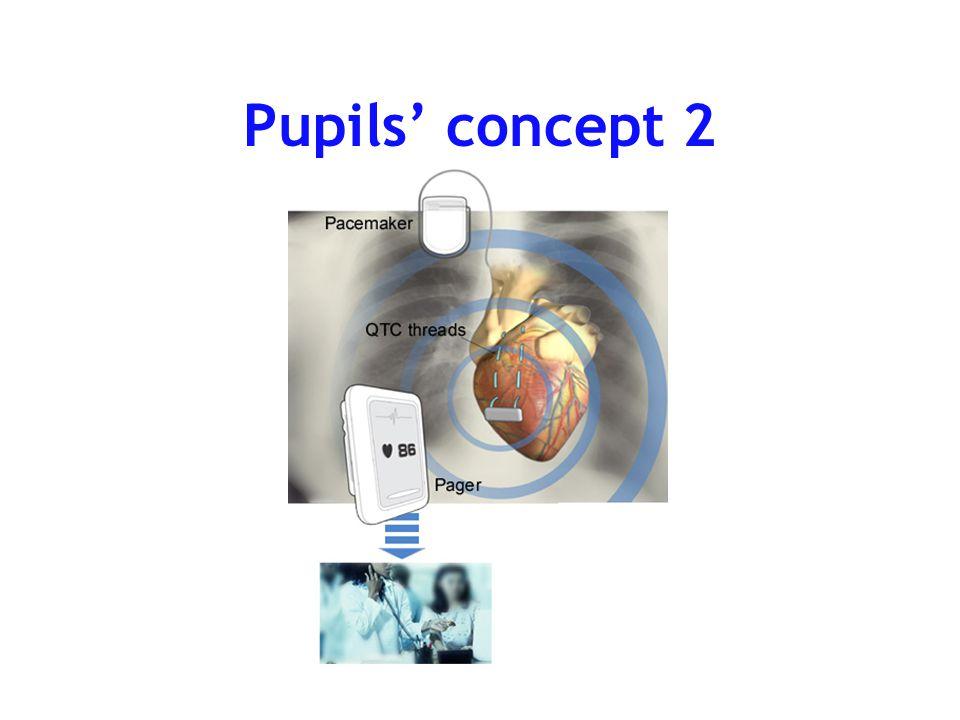 Pupils' concept 1
