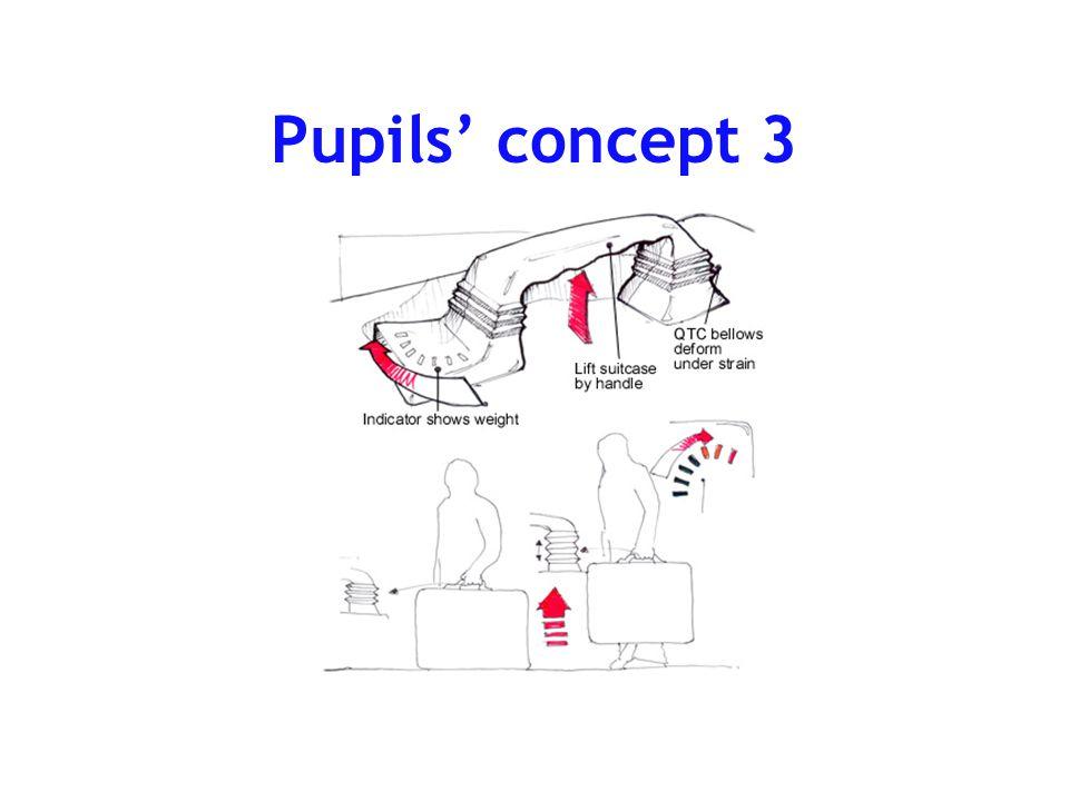Pupils' concept 2