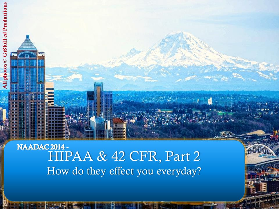 Judicial & Administrative Proceedings: HIPAA42 CFR, Part 2Rule to Follow No authorization required to disclose information in the course of a judicial or administrative proceeding.