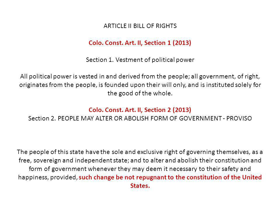 ● This section, as well as the statutes which implement it, must be liberally construed so as not to unduly limit or curtail the exercise of the initiative and referendum rights constitutionally reserved to the people.