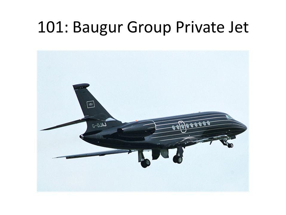 2004–8: Baugur Bubble