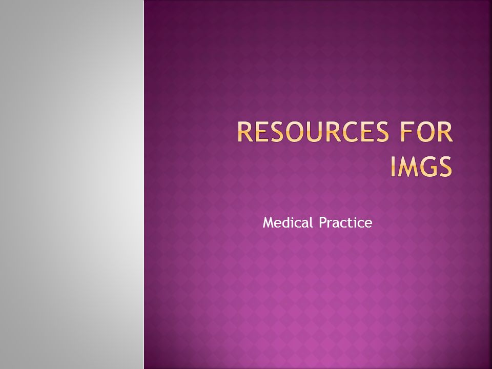  A Medicare provider number identifies each doctor and the location of each practice.