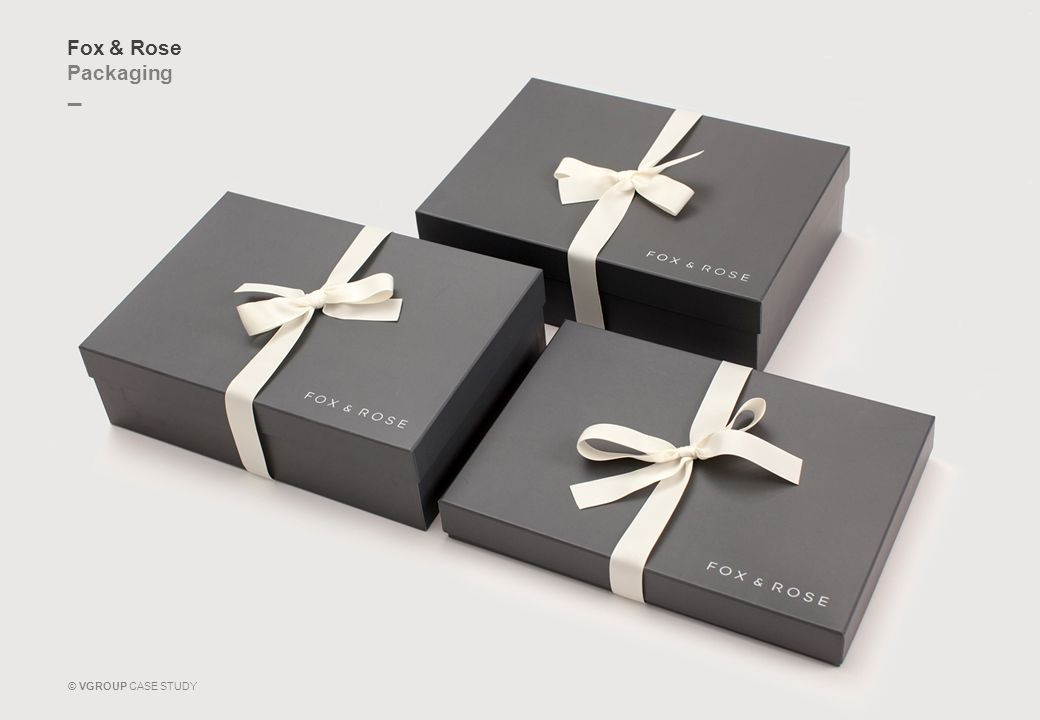 _ © VGROUP CASE STUDY Fox & Rose Packaging _