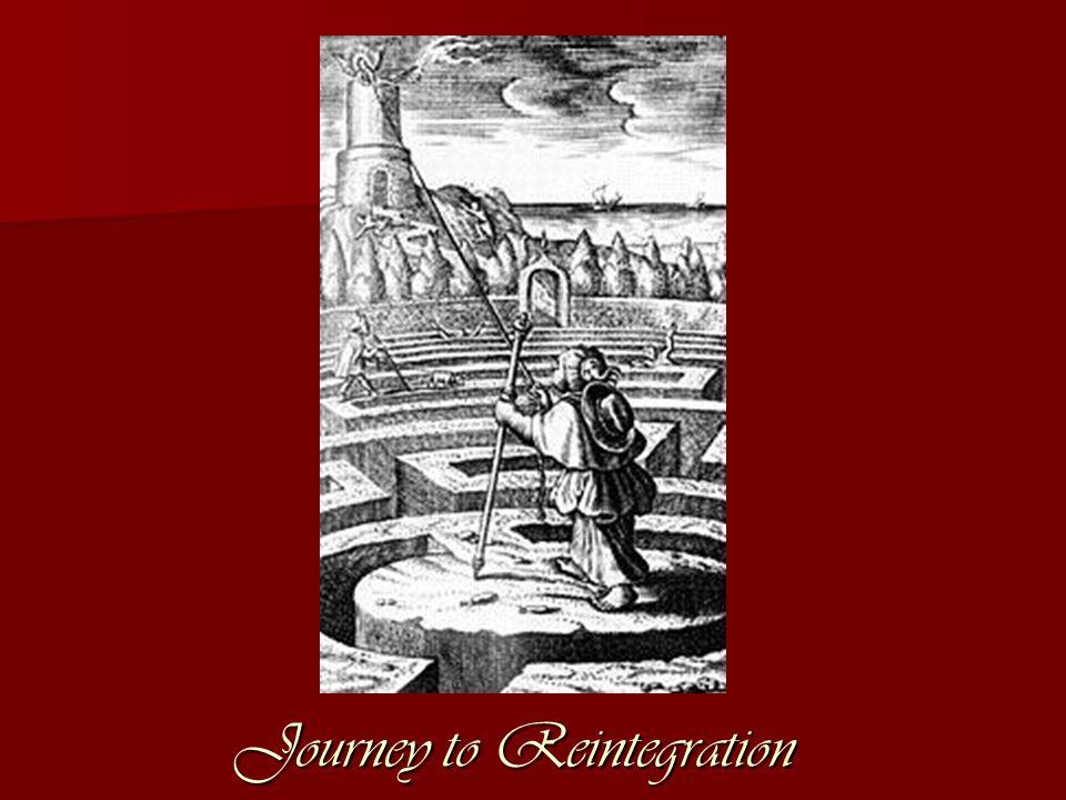 Journey to Reintegration