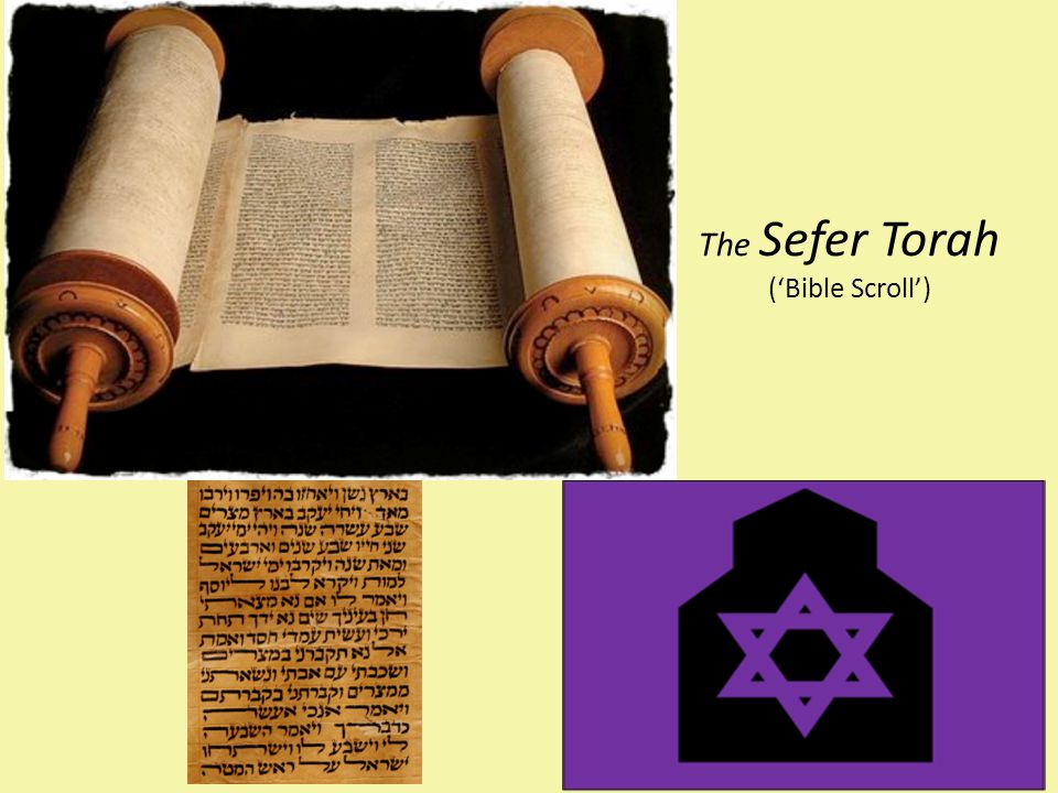 The Torah is the word of God.