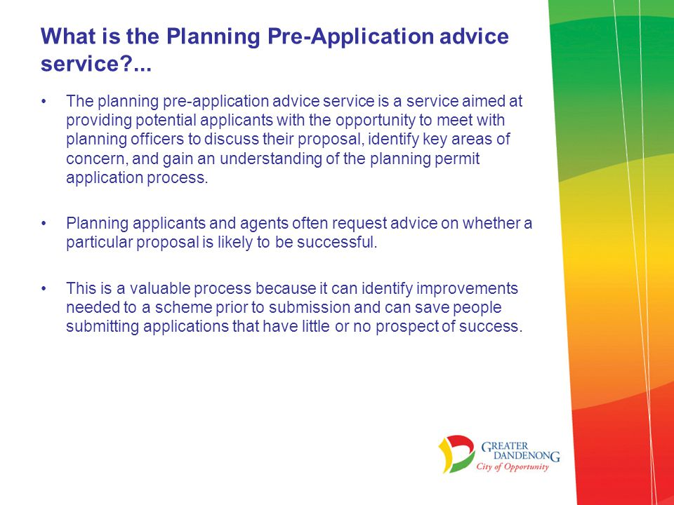 Statutory Planning performance improvements Applications decided 'on time' YEAR 11/12 YEAR 12/13 YEAR 13/14 July and August 2014 PPARS expectation 60% PPARS actual 27%49%56% 68%