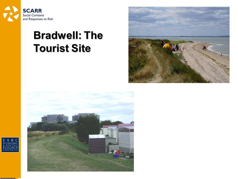 Bradwell: The Tourist Site