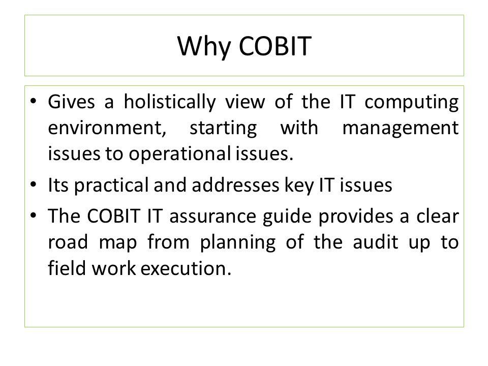 COBIT 5 COBIT 5 products; COBIT 5 the framework COBIT 5 Enablers COBIT 5 enabling processes COBIT 5 enabling information COBIT 5 Professionals COBIT 5 Implementation