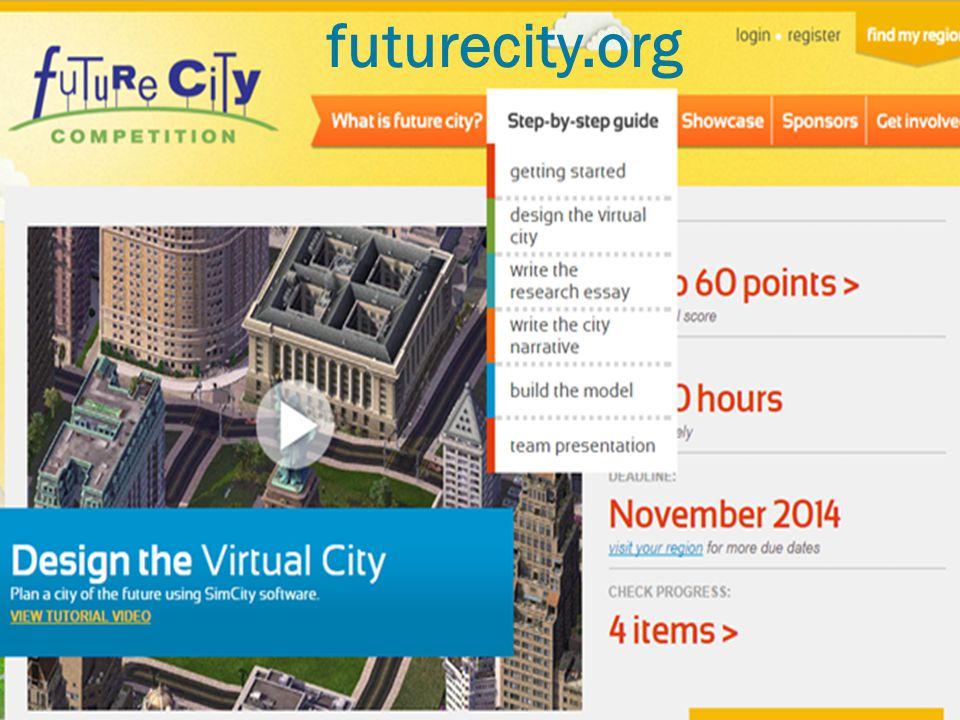 futurecity.org