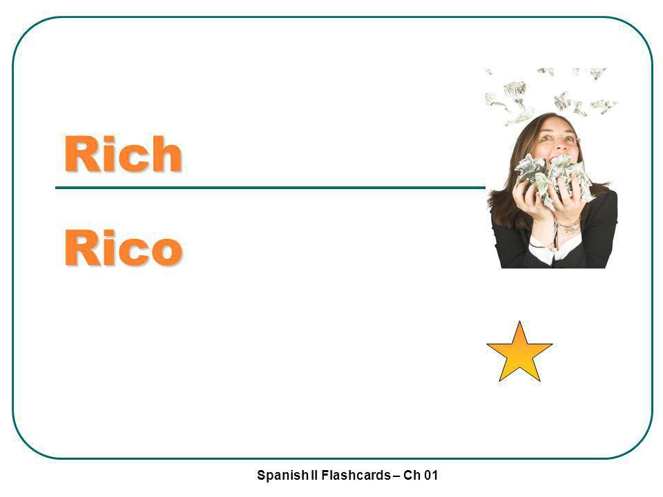 Rich Rico
