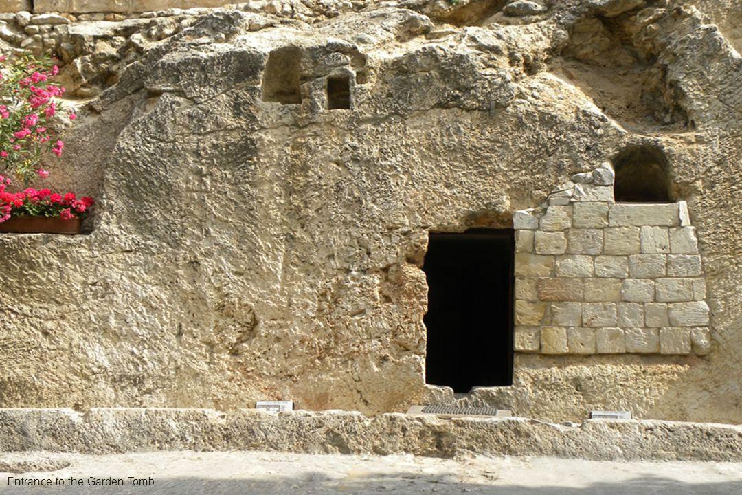 Tumba de la Virgen María. Tomb-of-the-Virgin-Mary