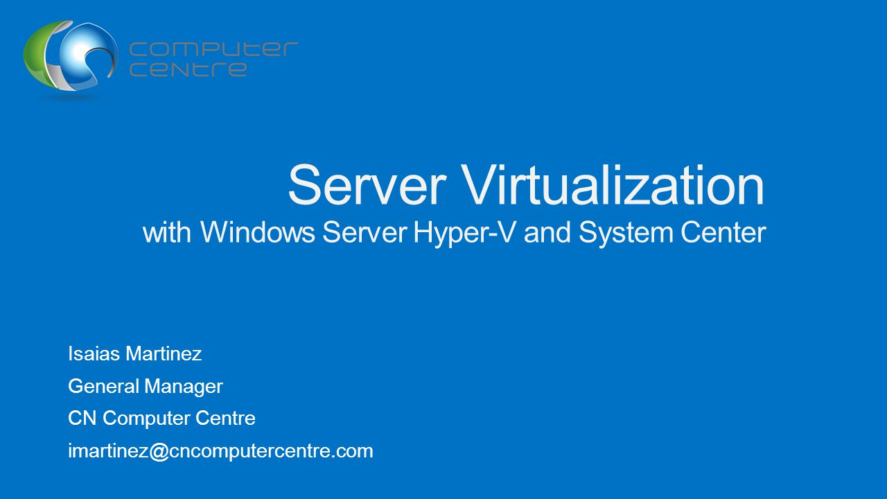 What Are User Roles in Virtual Machine Manager.