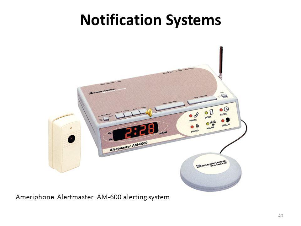 Telephone Signalers Strobe Signaler Combo Super Loud Phone Ringer and Strobe Signaler 39