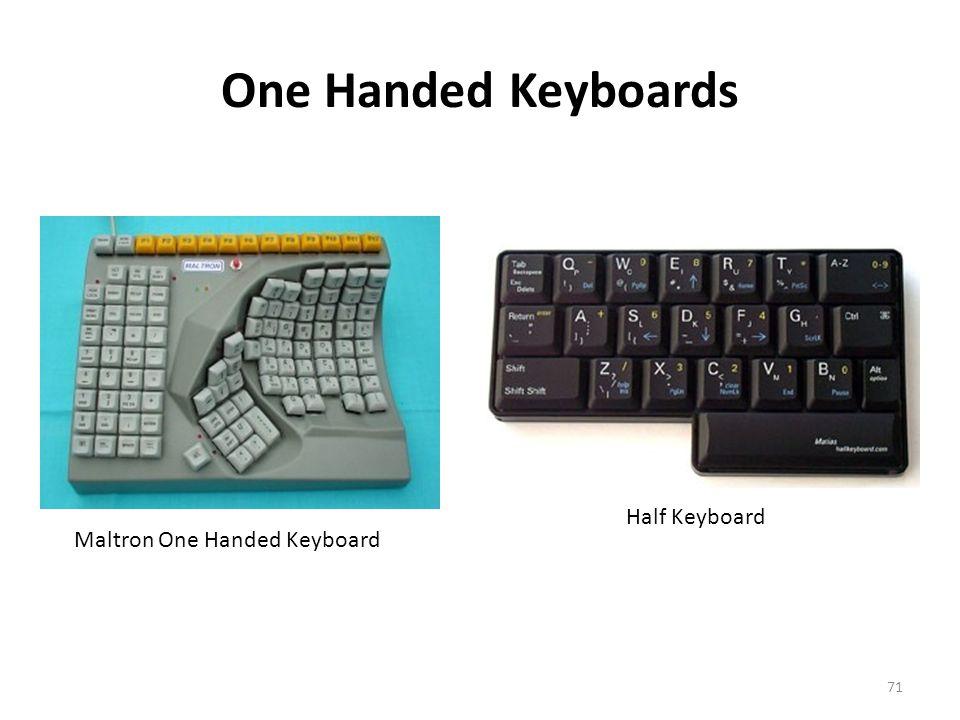 Mini Keyboard Compact Keyboard Little Fingers Keyboard Small / Compact Keyboards Portable keyboard for PDA 70