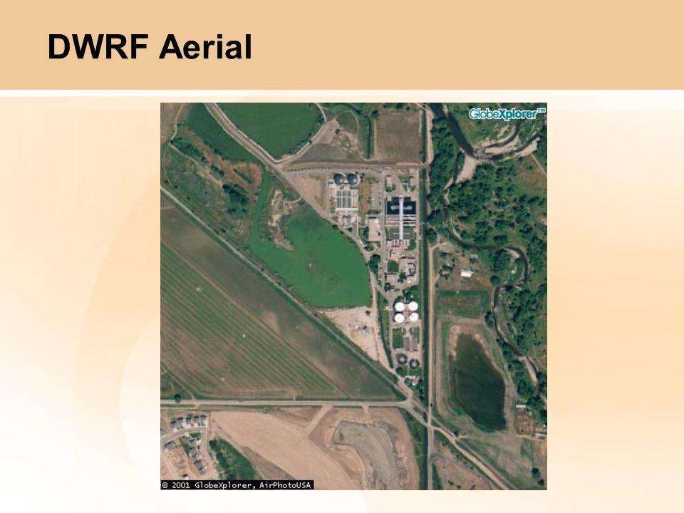 DWRF Aerial