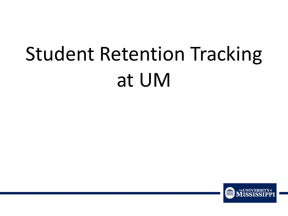 How to Define Student Success or Student Retention: First Year Retention (& Second, Third, etc.