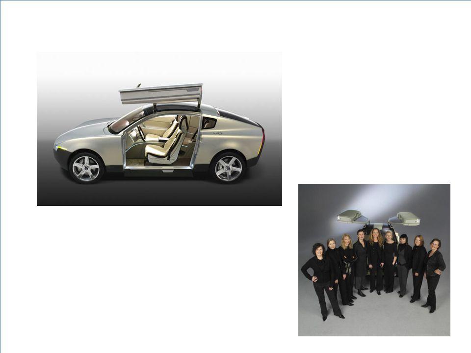 Volvo YCC – vad hände egentligen i projektet Kan jag ta in det som empiri???? Volvo YCC – vad hände egentligen i projektet Kan jag ta in det som empir