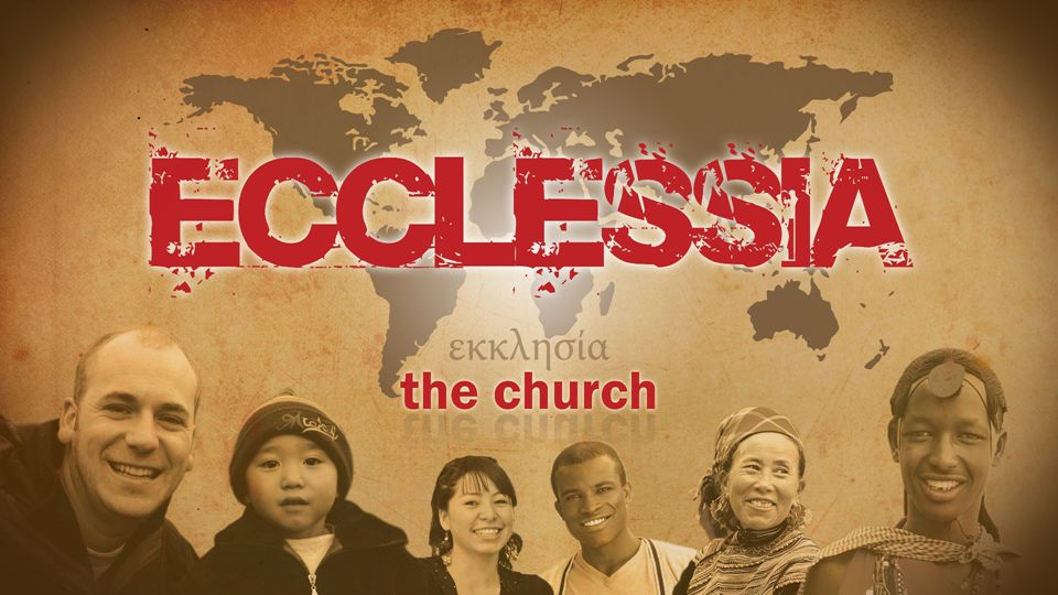 RECONCILIATION… VERTICAL RECONCILIATION… PEACE WITH GOD HORIZONTAL RECONCILIATION… PEACE WITH GOD'S PEOPLE
