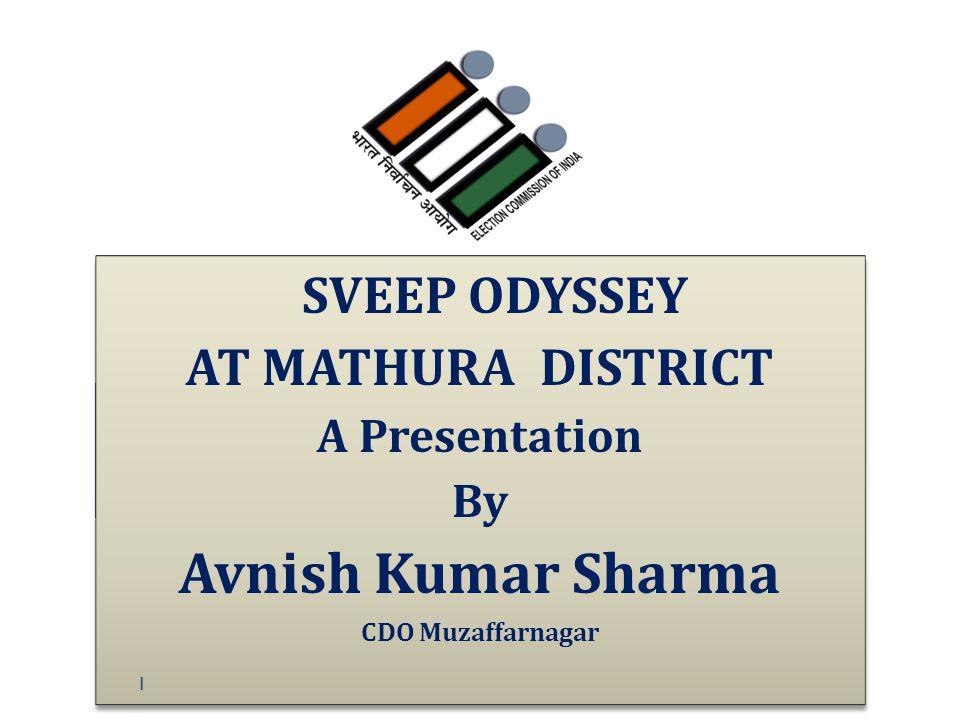 Outcome of SVEEP In Lok Sabha General Election 2014 12