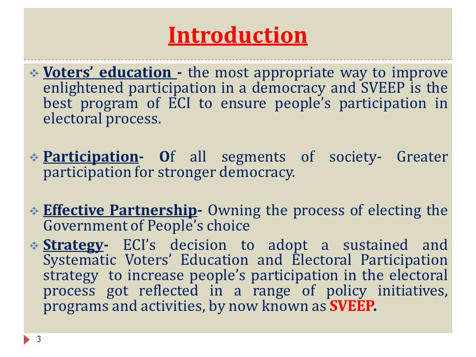 AN OVERVIEW OF SVEEP AT MATHURA S ITUATION A NALYSIS  The systematic assessment of current and previous electoral data-Population, Elector-Population ratio, Gender ratio on roll as against census figures, EPIC coverage etc.