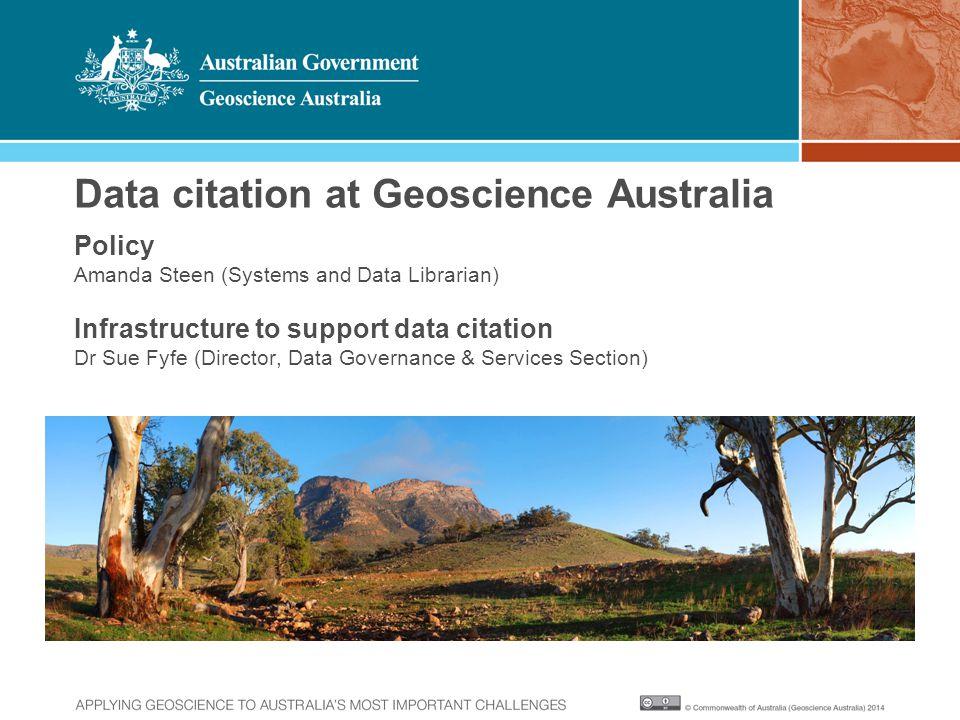 Data stewardship essentials: governance, technology, culture Data & Services Architecture Insert Title Here