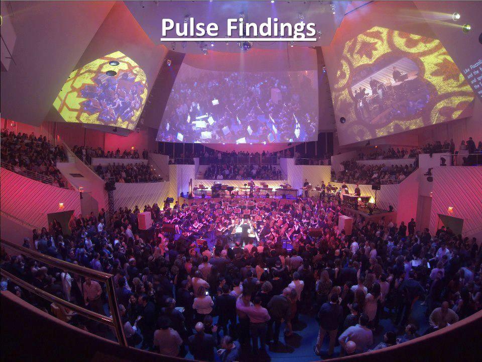 Pulse Findings