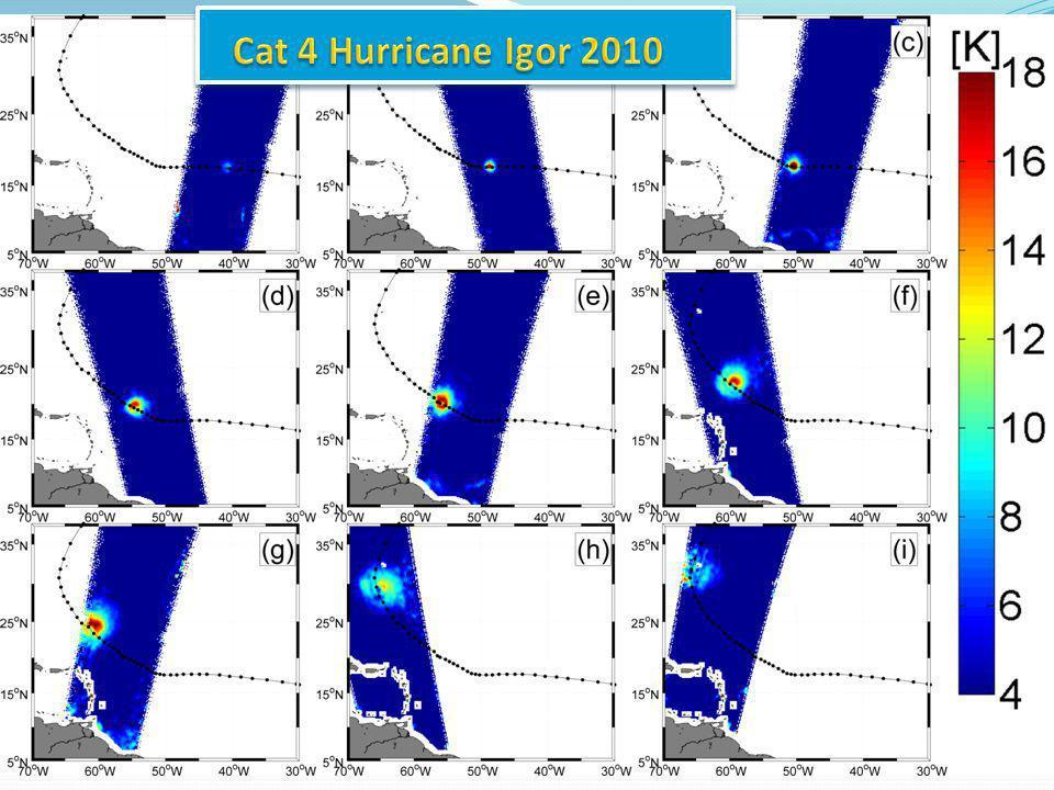 Surface wind speed (SWS) in the extratropical cyclone 29 January 2013 AMSR2 JAXA standard productAMSR2 new algorithm Zabolotskikh E et al.