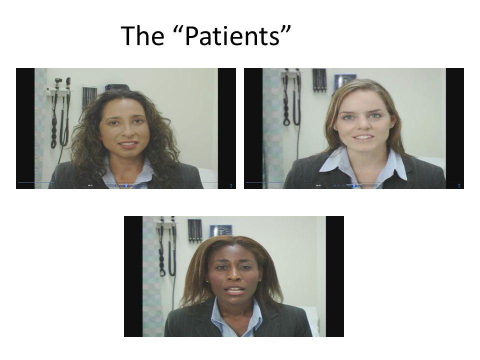 The Patients