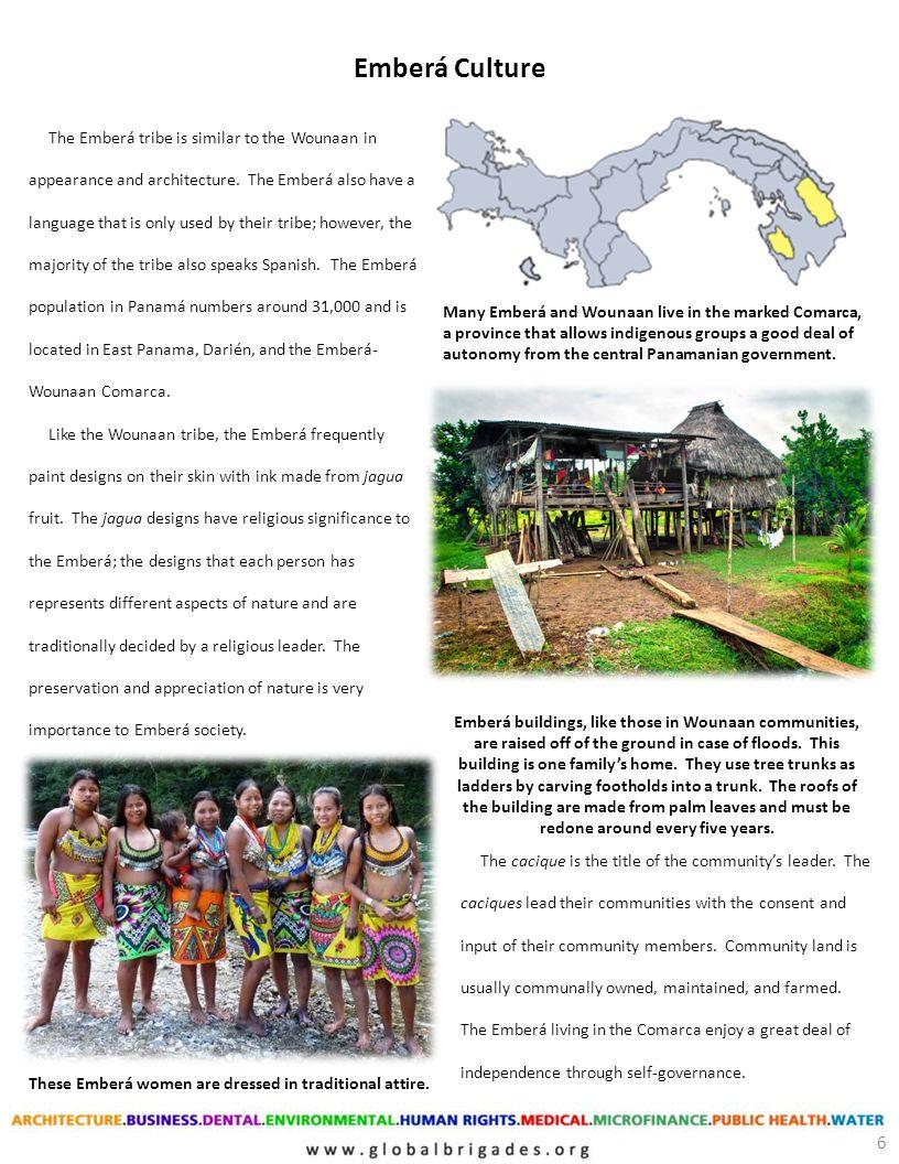 Guna Culture Many Guna live in the Guna Yala Comarca, a province that is Northeast of Panamá City along the Caribbean coast.